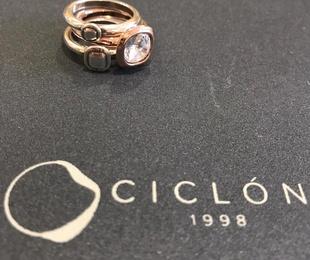 Nueva colección Emotion con cristal de Swarovski de Ciclón