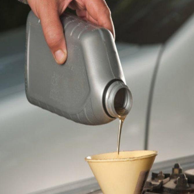 La importancia del cambio de aceite en un coche