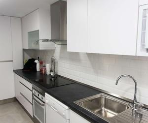 Reformas integrales de cocinas en Madrid