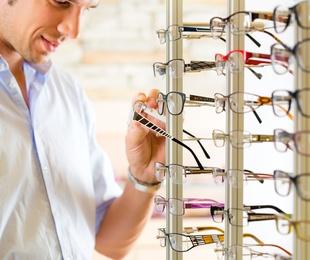 Especialización en gafas progresivas