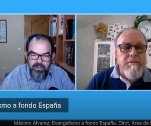 Entrevista a Máximo Álvarez: Creador de herramientas y estrategias para la Evangelización