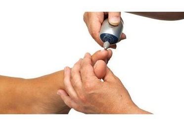 Tratamiento de la piel