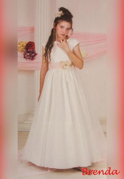 Vestidos de comunión: Vestidos y Trajes de Joan Lo
