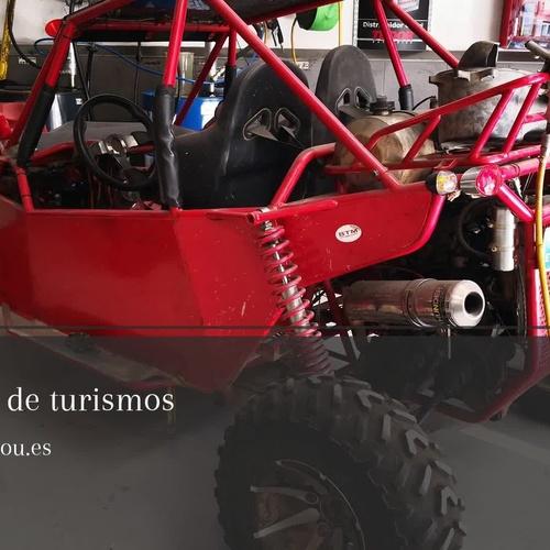 Taller mecánico en Terrassa | Jordi Bou