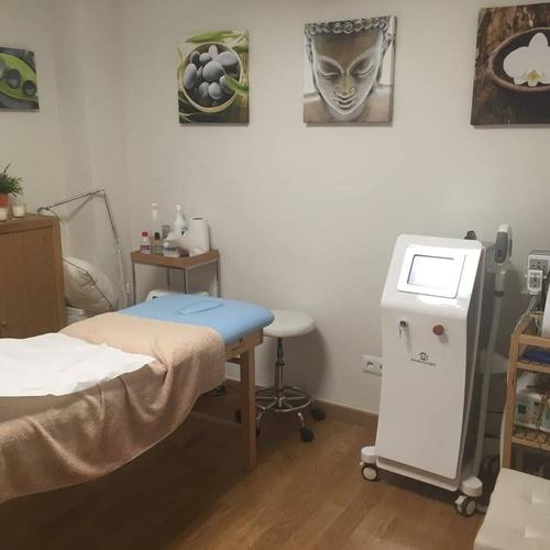 Acupuncture treatments Málaga
