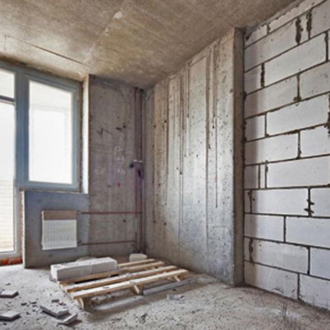 Cómo ahorrar en la reforma de tu vivienda