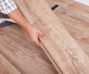 Suelos de tarima y madera