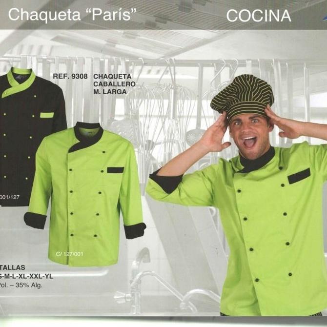 La importancia de la ropa de trabajo
