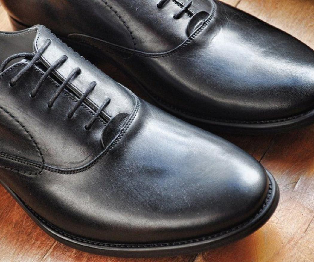 La importancia del calzado en una entrevista de trabajo