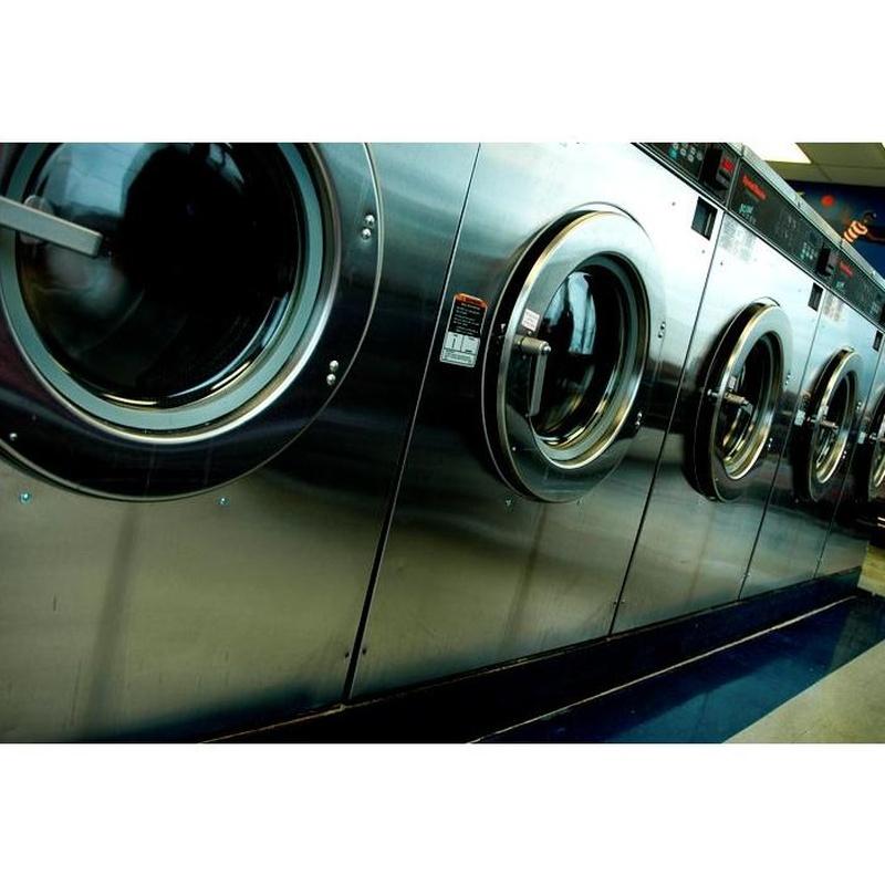 Lavandería : Servicios de Laverap