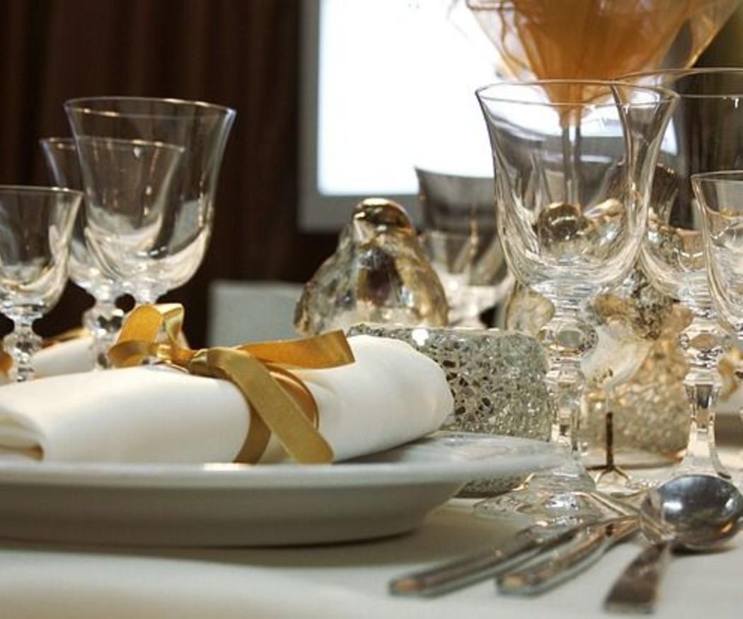 5 consejos para elegir el salón de bodas perfecto