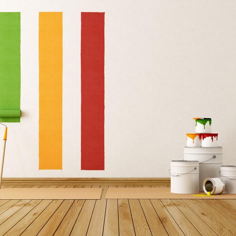 Pintura y decoración: Obras y reformas de Teleco Quimi