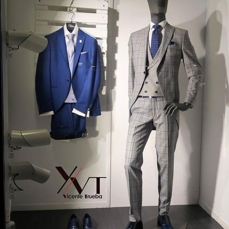 Ceremonia y eventos: Moda Hombre de YVT Moda
