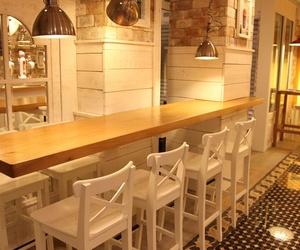 Cafetería del restaurante Deustoarrak, los más suculentos desayunos