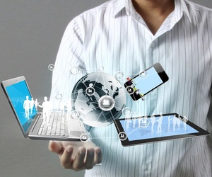 Especialistas en IoT para Pymes en A Coruña