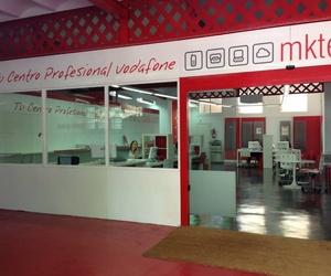 Distribuidor Vodafone para empresas en Vallés Oriental