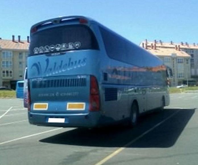 Línea Albacete Valdeganga