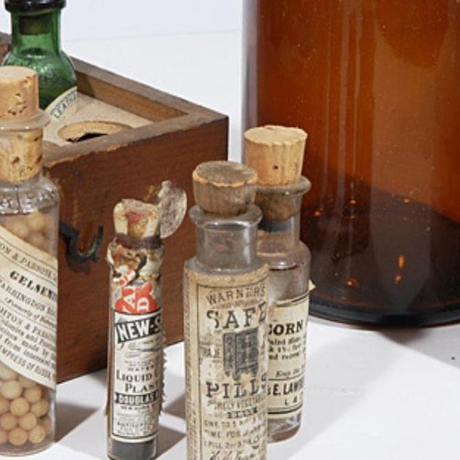 Las mayores empresas de homeopatía