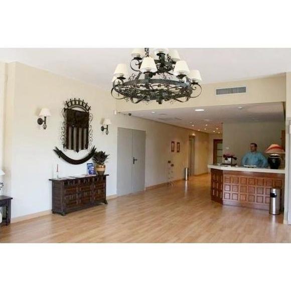 Servicios: Instalaciones y Servicios de Hotel Cariñena