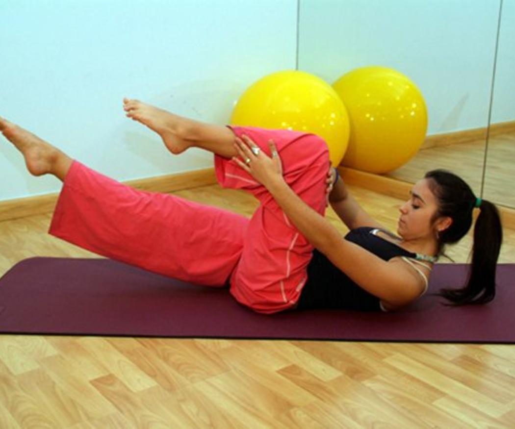 Qué consigues con la práctica de Pilates