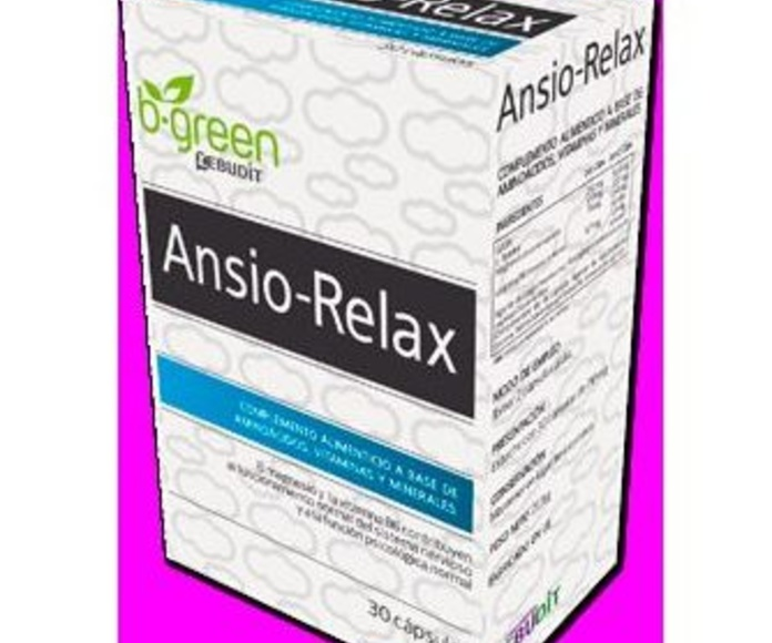 ANSIO-RELAX