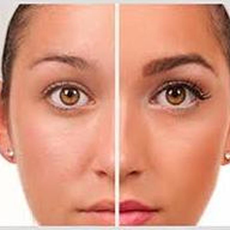 Micropigmentacion en ojos.: Servicios de Duo Stetica