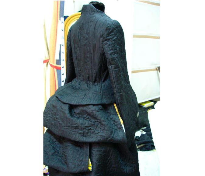 Vestuario de teatro: Servicios de Ana Bravo Costura