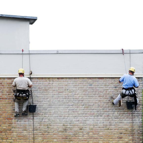 Saneamiento de fachadas en Guipúzcoa