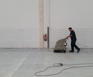 Galería de Limpieza (empresas) en L'Hospitalet de Llobregat | Llemart Servei, S.L.