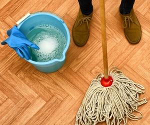 Empresa de limpieza en Jaén