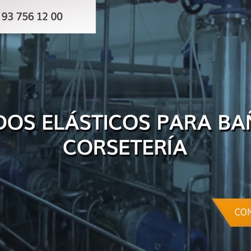 Estampación digital textil en Mataró - Textprint