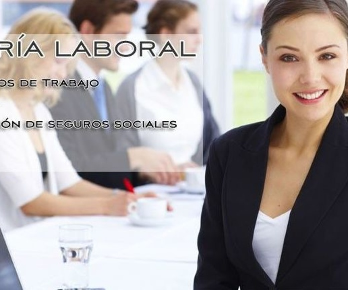 Asesoria Laboral en Álava