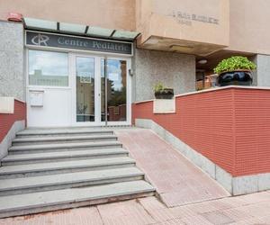 Clínica de pediatría en Vilassar de Mar
