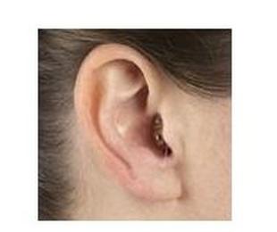 Audífonos Intraauriculares (ITE)