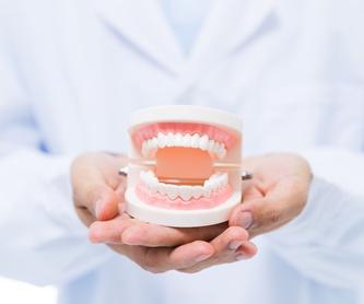 Ortodoncia: Servicios de Despídental