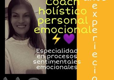 Coach emocional