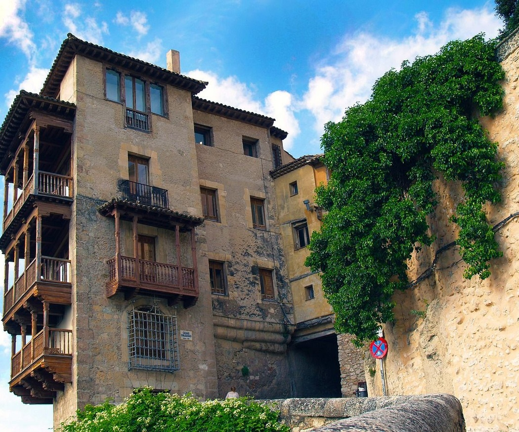 Factores a tener en cuenta en la restauración de edificios históricos