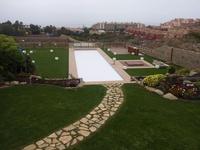 Construcción de piscinas en Tenerife de diferentes tamaños