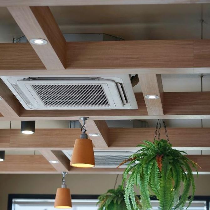 Un ambiente más sano con la limpieza de conductos de aire acondicionado