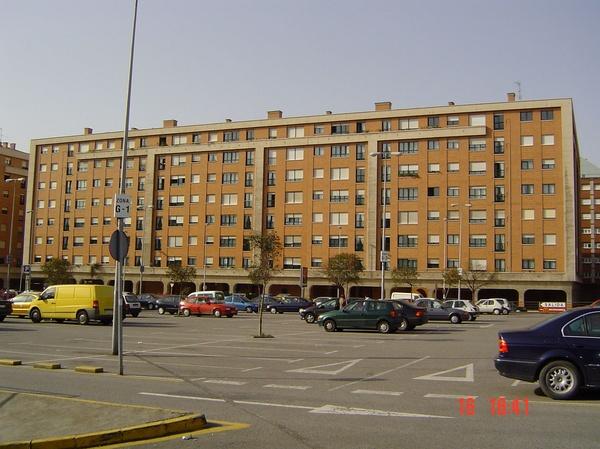 Edificio Los Arcos
