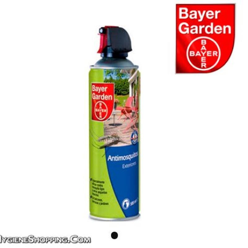 Productos para el control de plagas: Productos de Hygiene Shopping