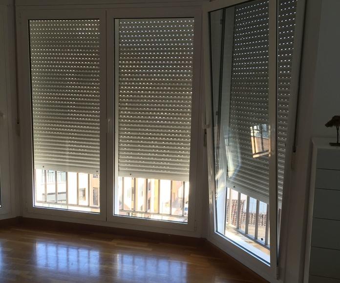 Cambie sus ventanales sin necesidad de obra