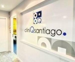 Centro de psicología en Santiago de Compostela