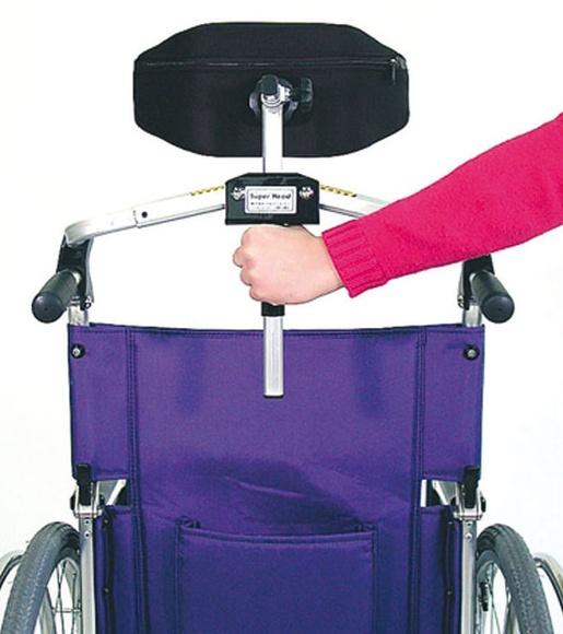 Reposacabezas Plegable: Productos y servicios de Ortopedia Delgado, S. L.