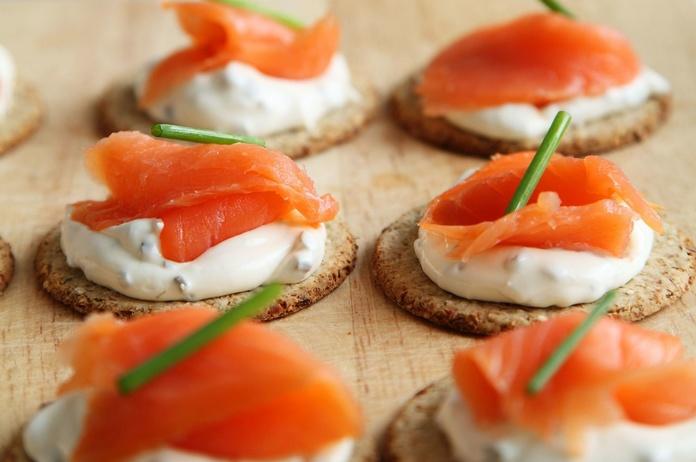 Entrantes y aperitivos : Carta  de Restaurante Hervi