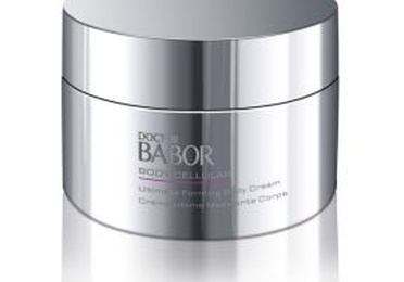 Dr. Babor Ultimate Firming Body Cream 200ml