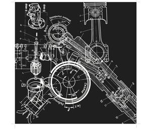 Diseño de Elementos y Accesorios