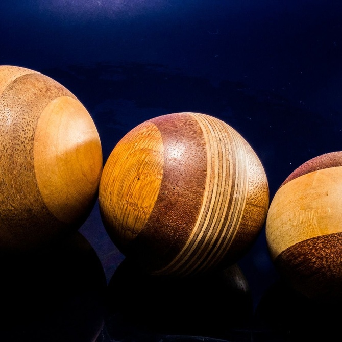 Las maderas más apreciadas