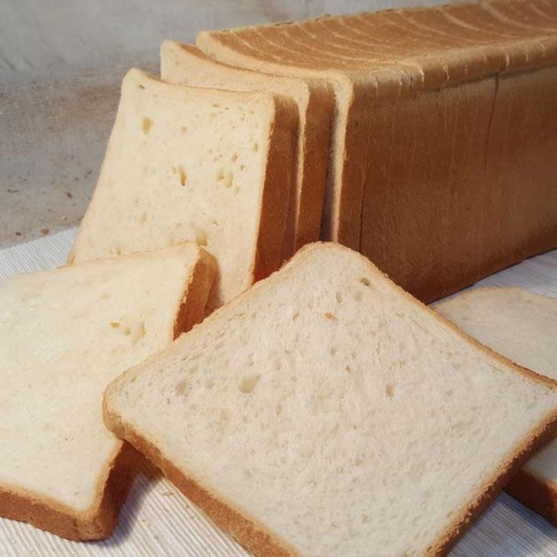 Pan de molde: Productos de Panificadora San José