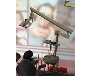 Odontología general en Toledo